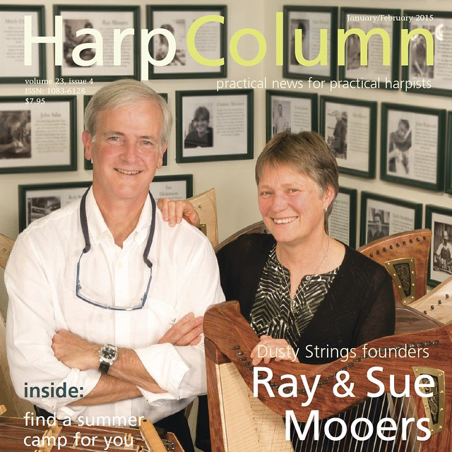 Love new issue release day! Kudos to @reeseharp for another great issue!
